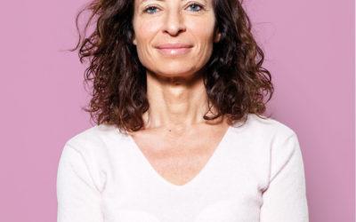 Verena Joos – Heilpraktikerin und Ayurveda-Therapeutin